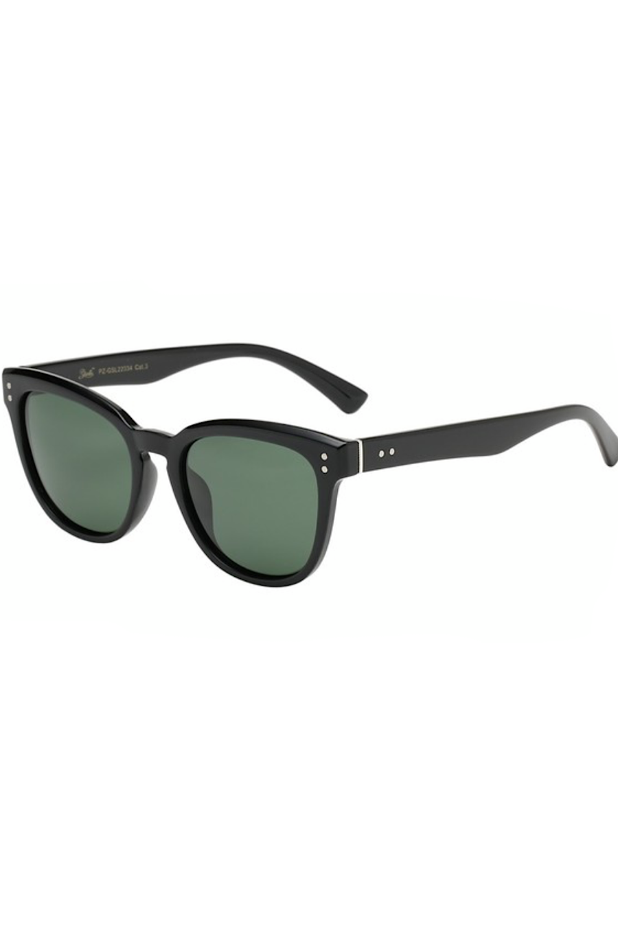 Polarized Wayfarer Lens Sunglasses in Various Colors