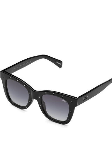 Quay AFTER HOURS Studded Sunglasses