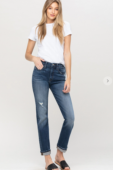 Easton Boys Boyfriend Jeans