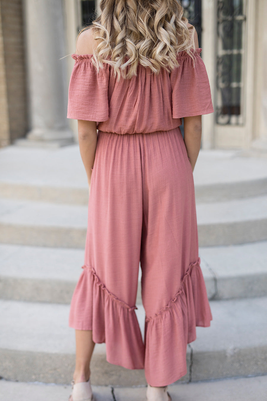 Canyon Views Jumpsuit