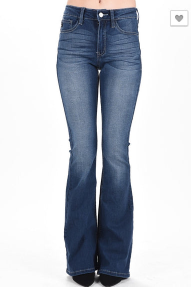 Carrie Flare Jeans