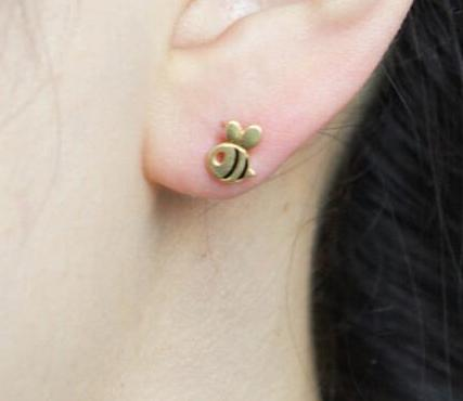 Cute Beezz Earring