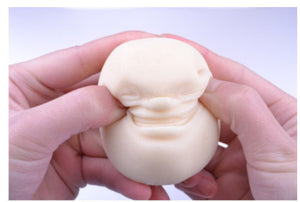 MakeFaces Silicone Ball to Release Stress