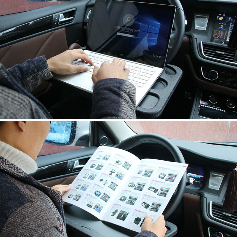 Car Desk Table