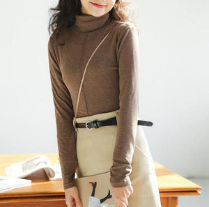 Star Soft Skinny Sweater