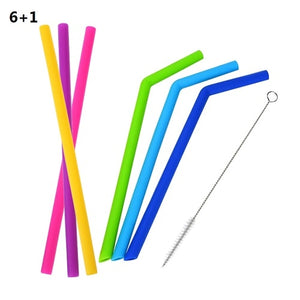 Eco-friendly Straws Set