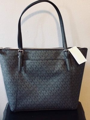 012f1d37d4ca MICHAEL Michael Kors Ciara Large EW Top Zip Tote – Glamour and Style ...
