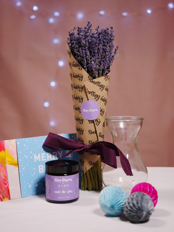 "The ""Under The Stars"" Baked Blossoms Gift Box"