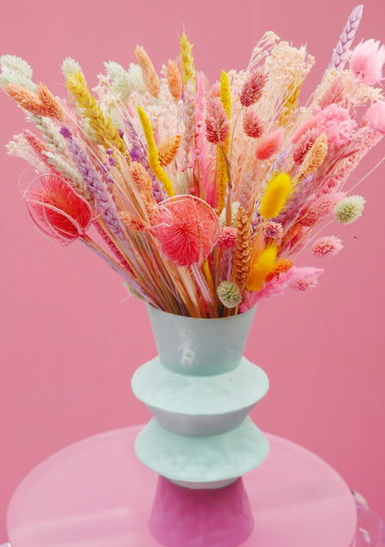 The Groovy Candy Dried Baked Blossom Bunch