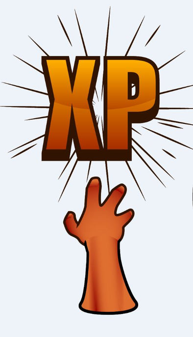 Gamer's Paradise: The XP