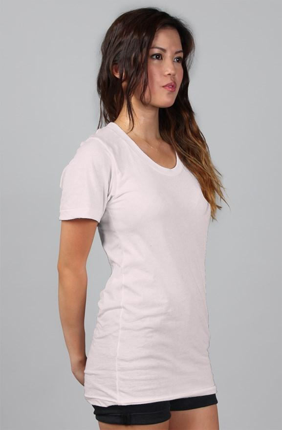 Pink N00b, Women's Pocket Tee