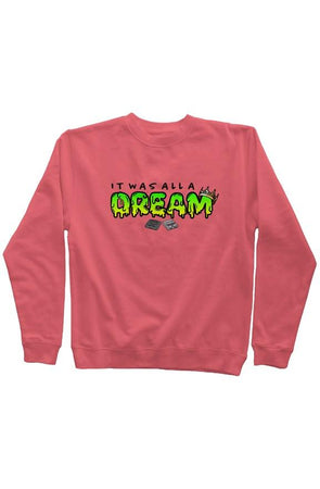 Juicy: Pink Crewneck