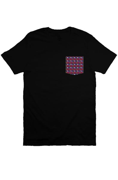 Elemental Pocket Tee