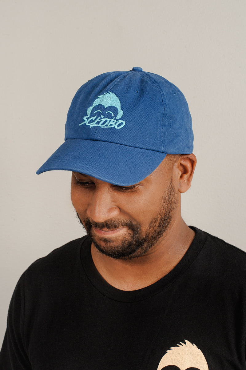 Level 1 Dad Hat