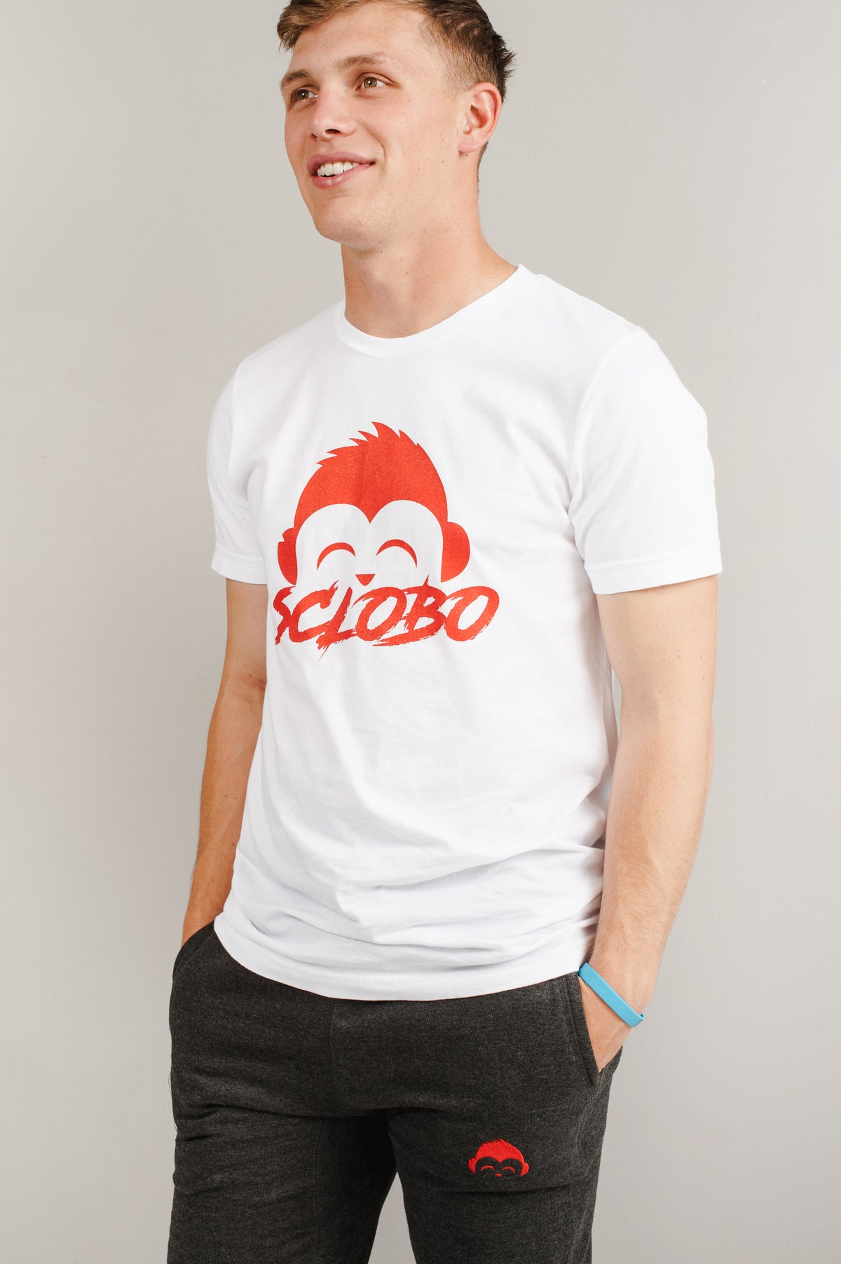 Level 1 SclObo Tee