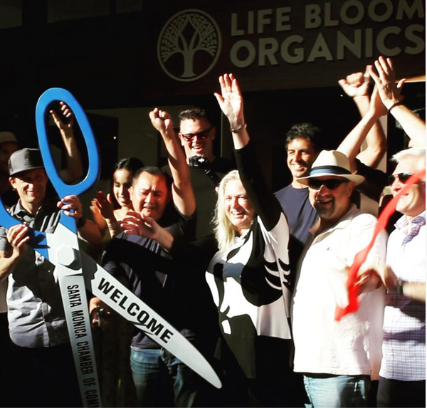 LBO Store Ribbon-Cutting Recap!