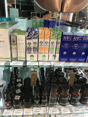 Life Bloom Organics at Erewhon