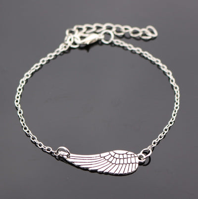Esther Angel Wing Bracelet