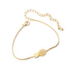 Dolores Pineapple Bracelet