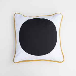Sun and Moon Pillow