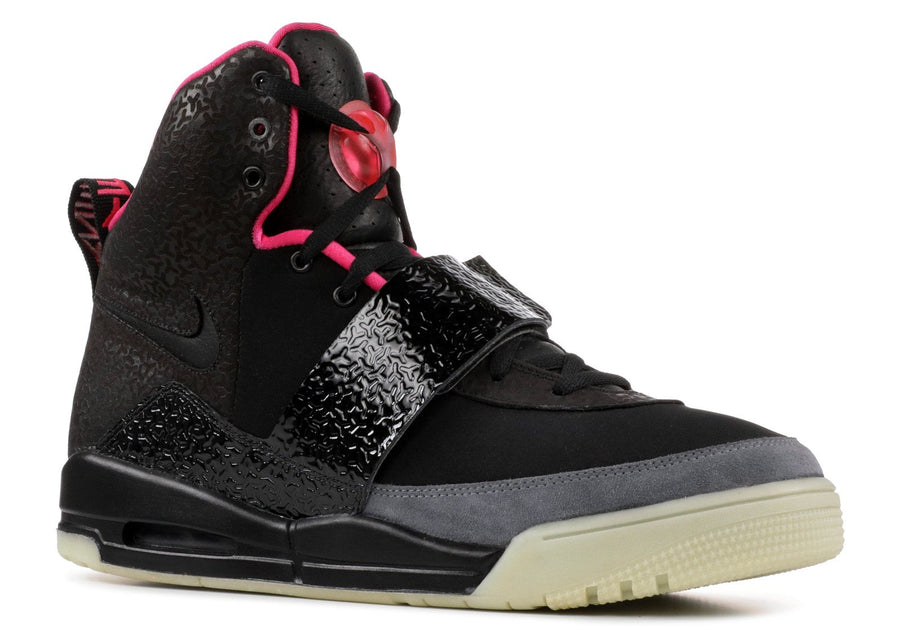 Authentic Nike Air Yeezy 1 Blink 2