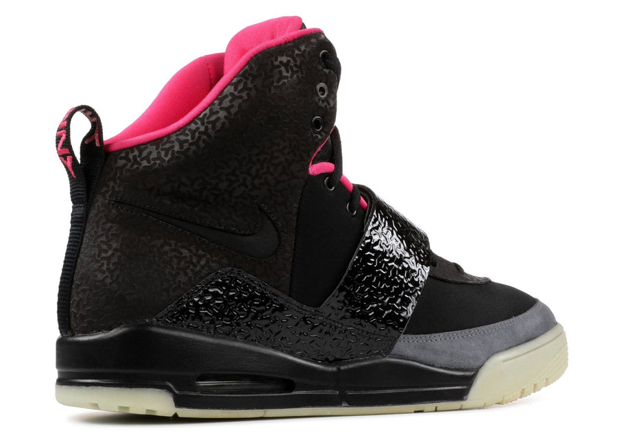 Authentic Nike Air Yeezy 1 Blink 3
