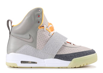 Authentic Nike Air Yeezy 1 Zen Grey