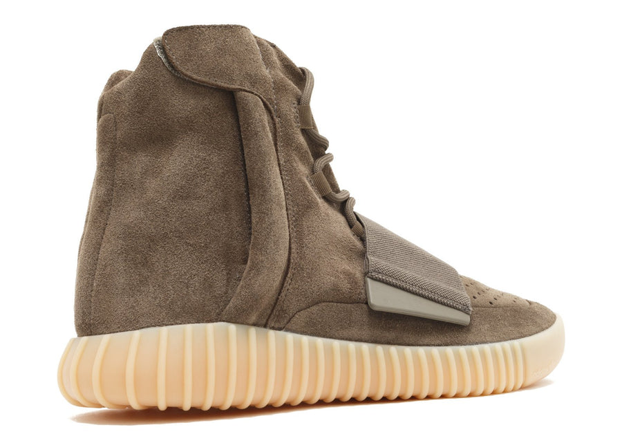 Authentic Yeezy Boost 750 Chocolate 3