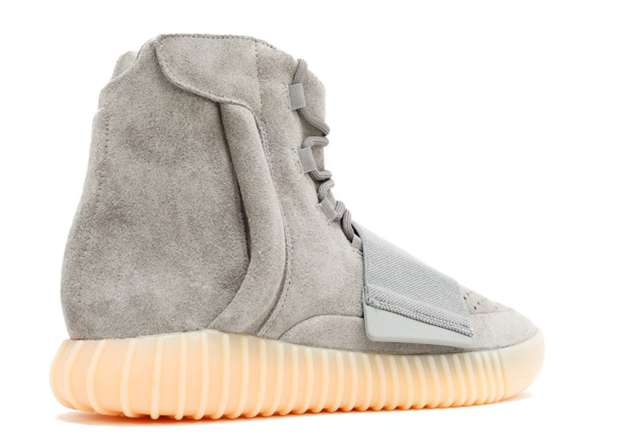 Authentic Yeezy Boost 750 Glow 3