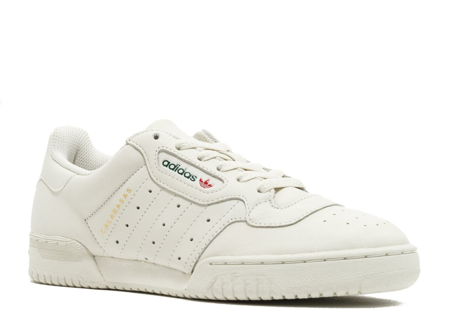 Authentic Yeezy Powerphase Calabasas Core White 2
