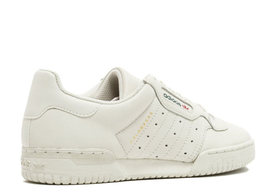 Authentic Yeezy Powerphase Calabasas Core White 3