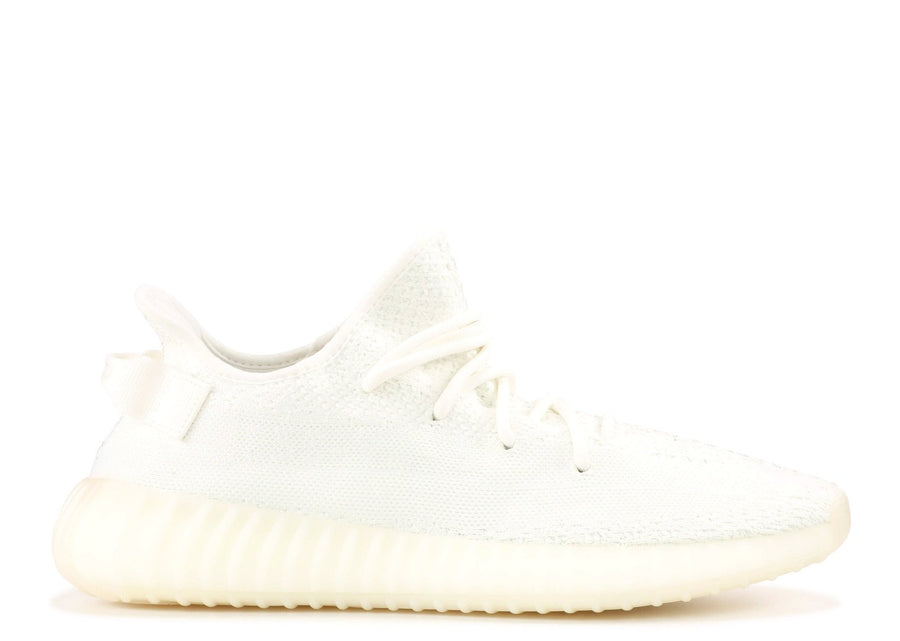Authentic Yeezy Boost 350 V2 Cream/Triple White