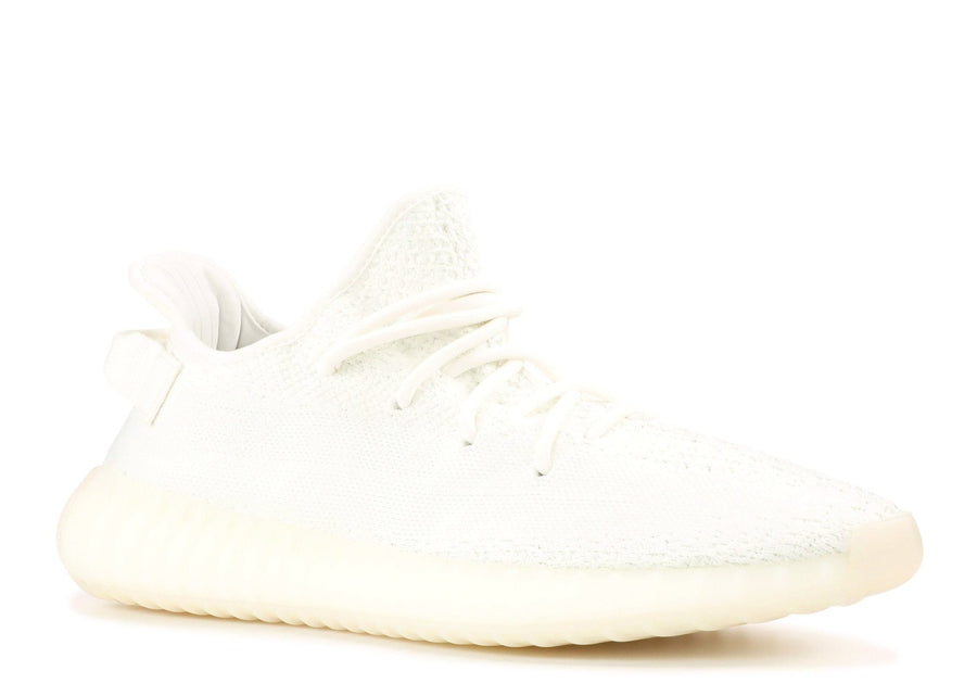 Authentic Yeezy Boost 350 V2 Cream/Triple White 2