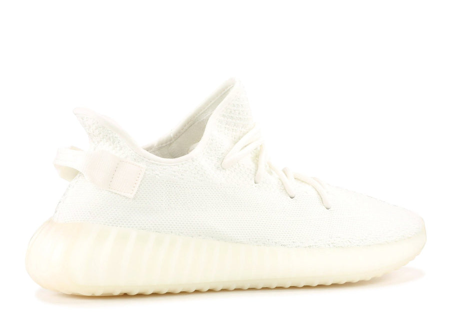 Authentic Yeezy Boost 350 V2 Cream/Triple White 3