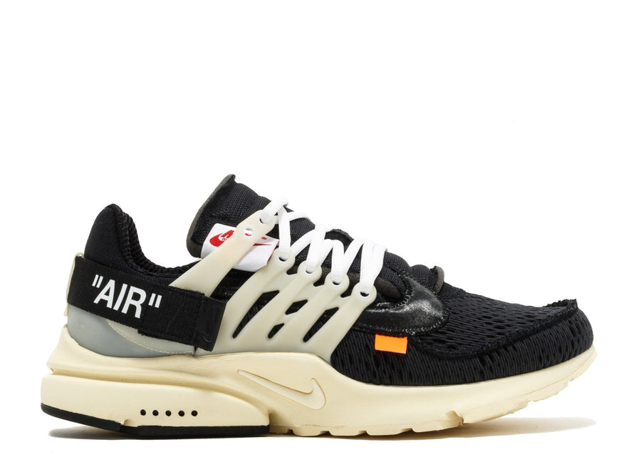 Air Presto Off-White 1
