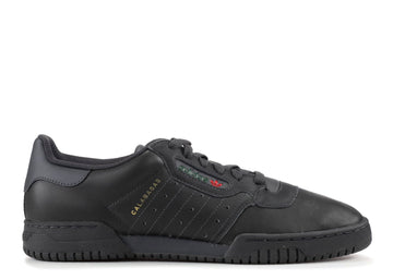 Authentic adidas Yeezy Powerphase Calabasas Core Black