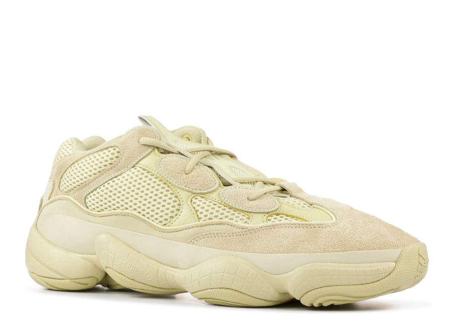 Authentic Yeezy 500 Super Moon Yellow 2