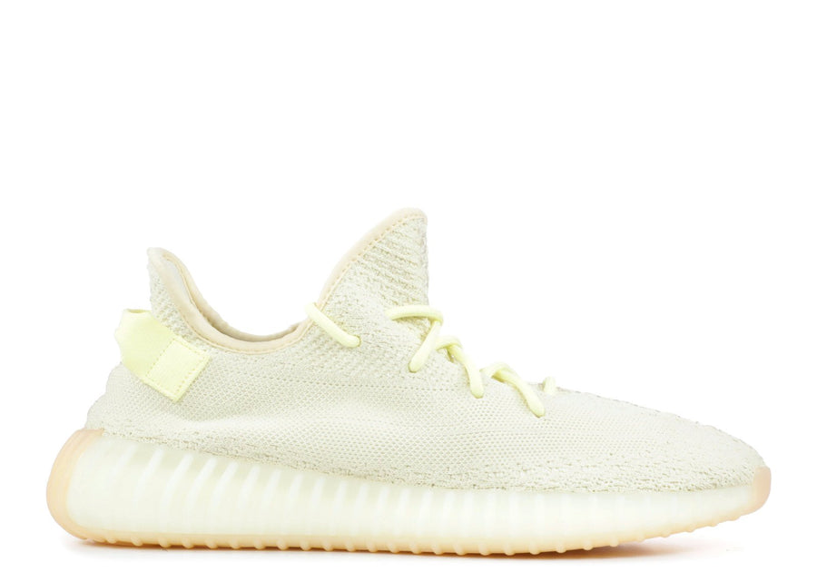 Authentic Yeezy Boost 350 V2 Butter