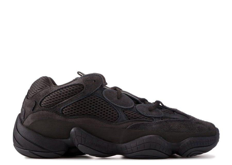 Authentic Yeezy 500 Utility Black