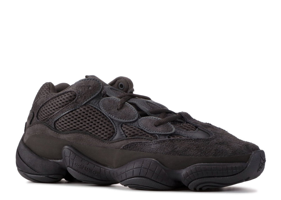 Authentic Yeezy 500 Utility Black 2