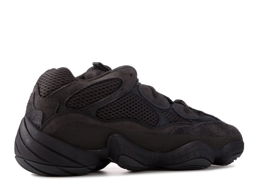 Authentic Yeezy 500 Utility Black 3