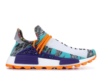 Adidas NMD Hu Pharrell Solar Pack Orange
