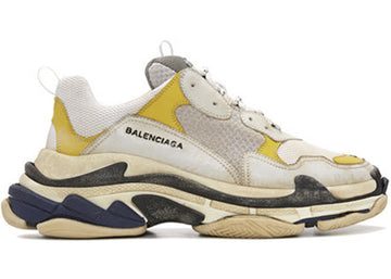 Authentic Balenciaga Triple S DSM