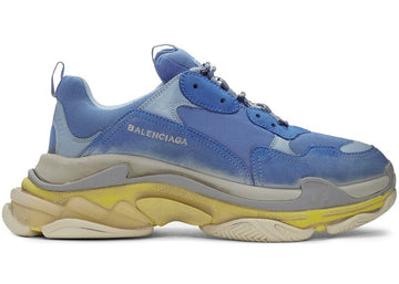Authentic Balenciaga Triple S SSense