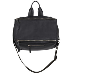 Givenchy Pandora Messenger Bag Black