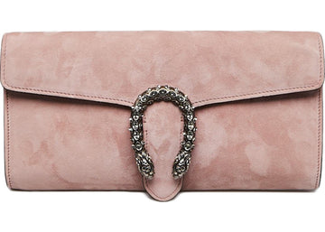 Gucci Dionysus Clutch Small Pink