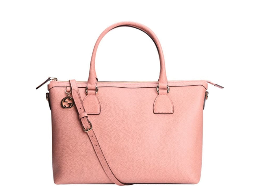 Gucci Convertible Straight Charm Pink