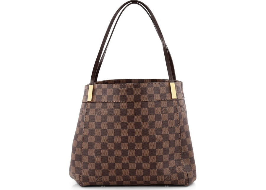 Louis Vuitton Marylebone Damier Ebene PM Brown