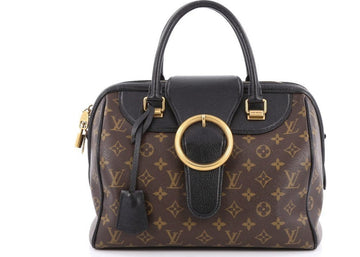 Louis Vuitton Speedy Golden Arrow Monogram Brown