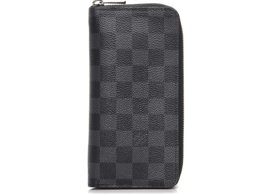 Louis Vuitton Wallet Vasco Damier Graphite